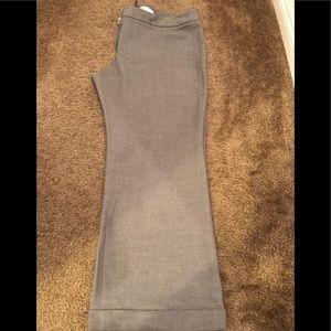 Pants - 9 & Co Wide Leg Slacks Size 16